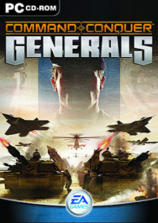 Free Download Command and Conquer GENERALS Full Version | PC Games