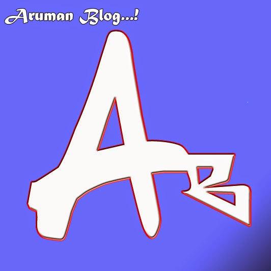 Aruman Blog