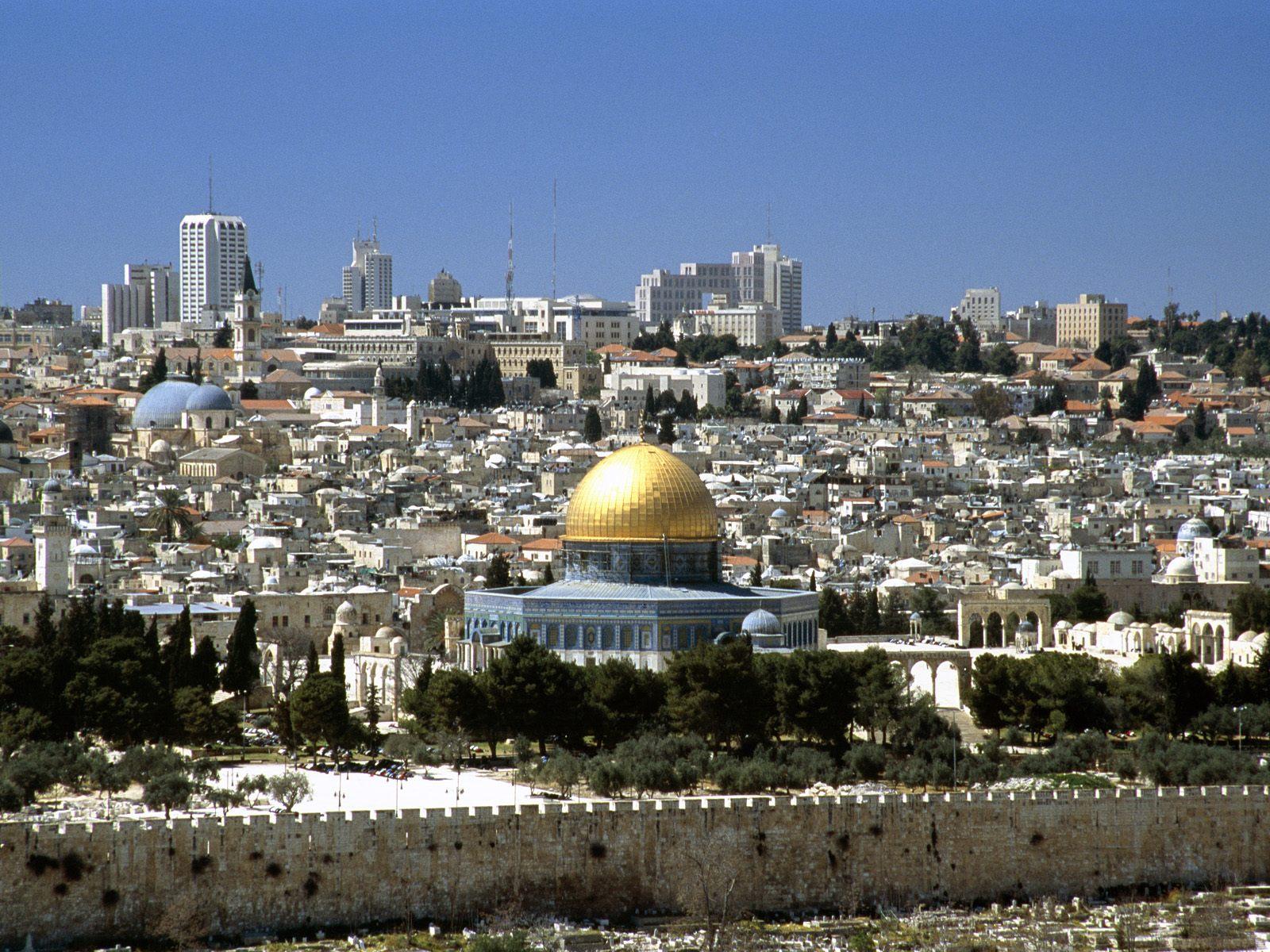jerusalem - photo #32