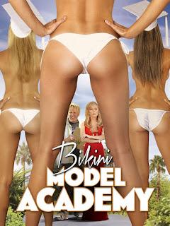 Watch Bikini Model Academy (2015) movie free online