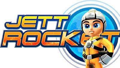 juegos para 3ds jett rockect 2