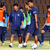 Timnas U-19 Gelar Latihan di Stadion Mandala Krida