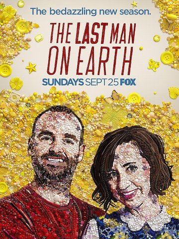 The Last Man on Earth Saison 3 VOSTFR