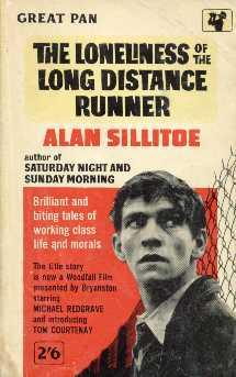 loneliness long distance runner allan sillitoe does smith Alan sillitoe's the loneliness of the long  loneliness of a long-distance runner, smith feels by turns exhilarated - 'i'm the first man ever to be dropped into.
