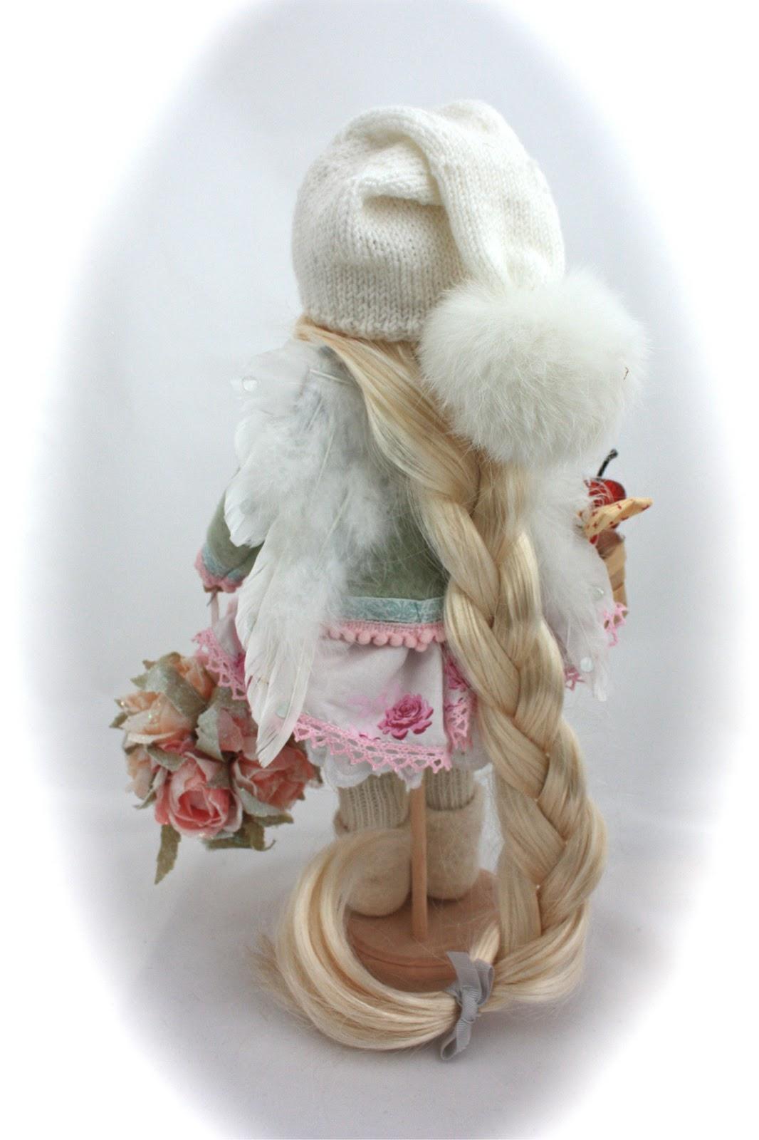 выкройки кукол дилары низамутдиновой
