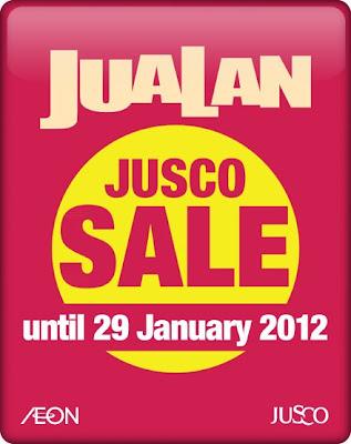 Jusco-Sale