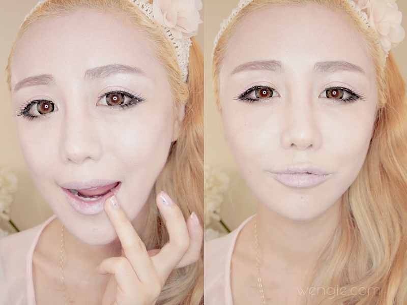 Doll Makeup Tutorial Become A Porcelain Doll In 8 Steps The