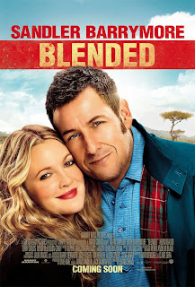 Watch Blended (2014) movie free online