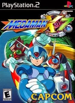 Mega Man 7 Game