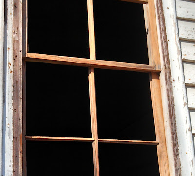 Wooden window sash stop lock - The Ledford Colley House How A Single Hung No Rope And