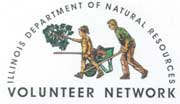 IDNR to Honor Volunteers at Illinois State Fair Award Ceremony