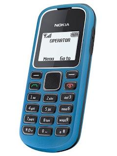 Nokia 1280: Rp 199.000