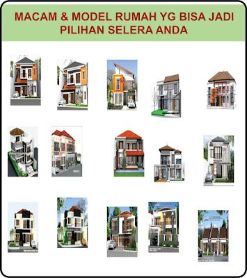 Model Rumah Kebun on Tata Rancang Konstruksi   Desain Rumah  Rumah Tata Rancang Konstruksi