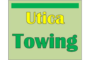 Utica Towing Service