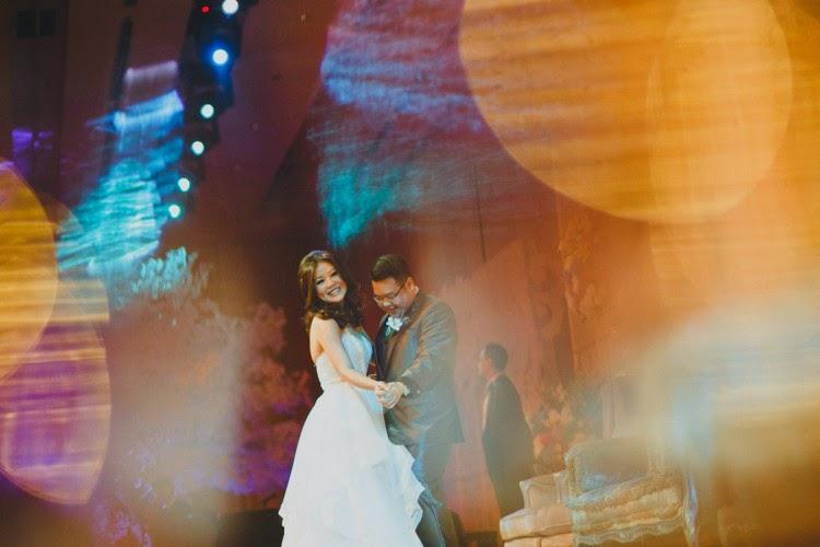 Jakarta & Bali Wedding Photographer
