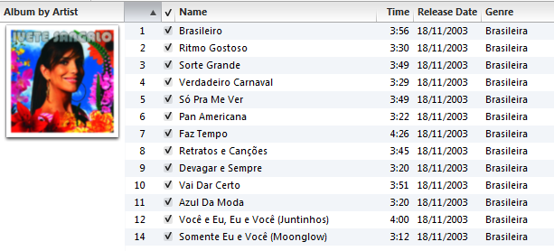 Ivete Sangalo - Clube Carnavalesco Inocentes Em Progresso (iTunes Match) 4