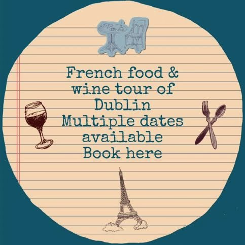 FFID'S FRENCH FOOD TOURS