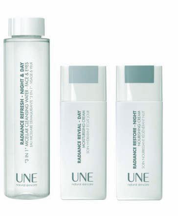 Organic Makeup Brands on Musings Of A Makeup Artist  Brand Alert  Une Natural Beauty
