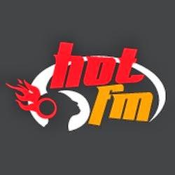 Hot FM - muzik paling hangat