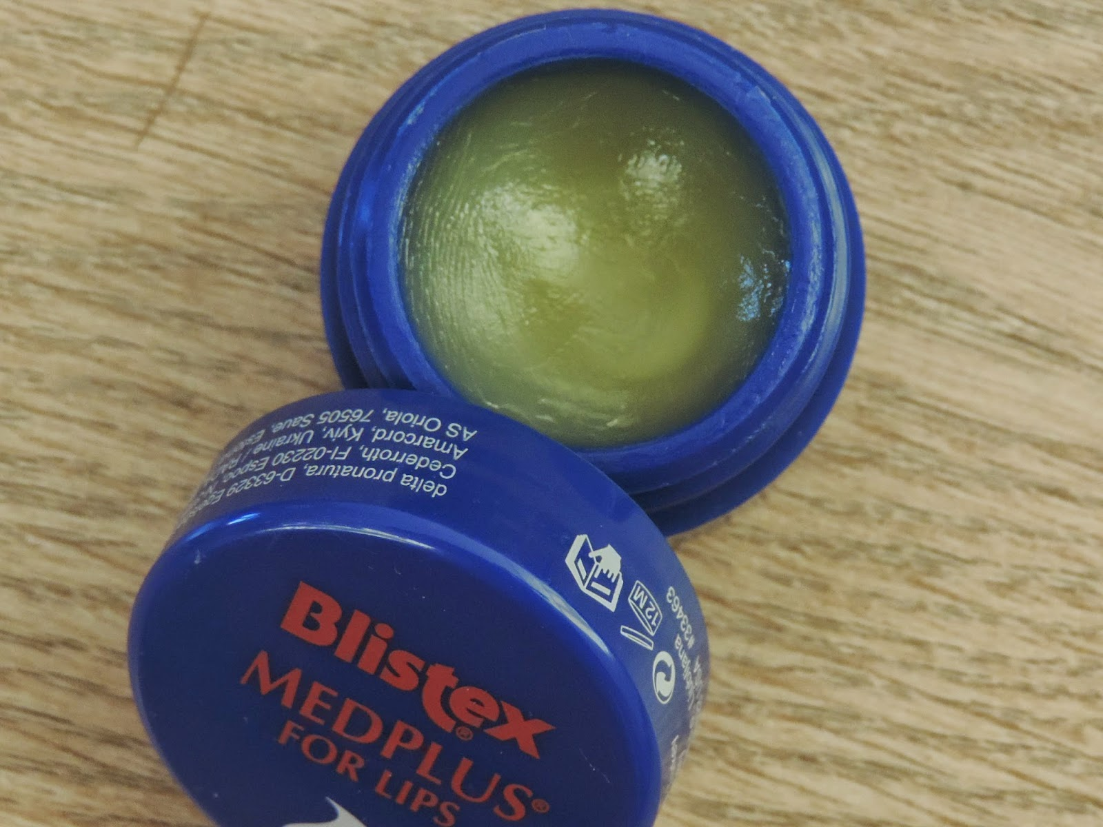 Blistex Medplus For Lips