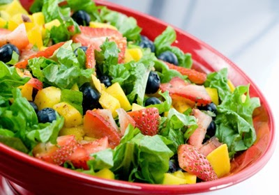 Health Tips for Today - Indian Vegetarian Weight Loss Diet