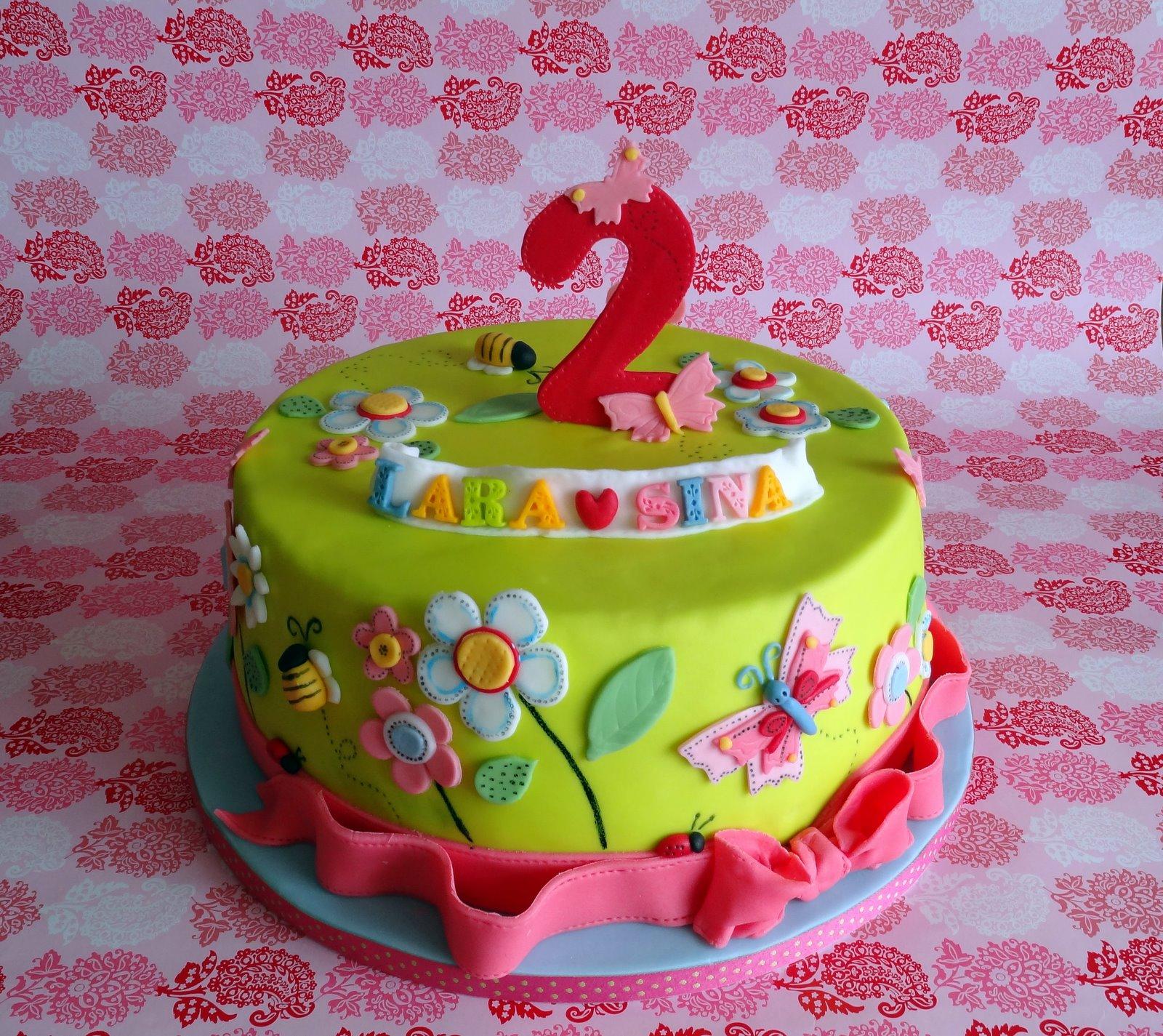 Torten Cupcakes By Sibl Der Fruhling Kann Kommen