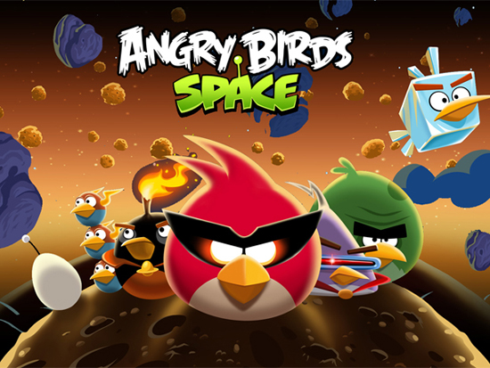 Angry Birds Seasons Game Download Free For PC Full Version