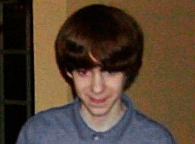 foto del asesino de la escuela de connecticut 14 diciembre 2012