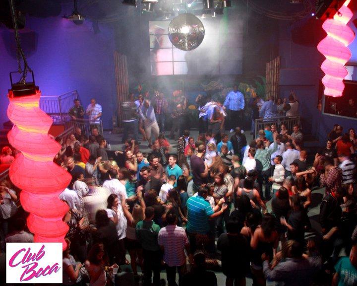 Best Nightclub In Myrtle Beach Sc