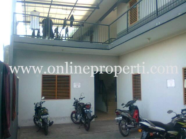 Rumah Dijual di Jakarta Pusat