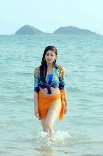 Pranitha Spicy Unseen Picture Gallery Collection