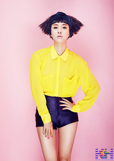 Chinese pretty actress Jia Qing