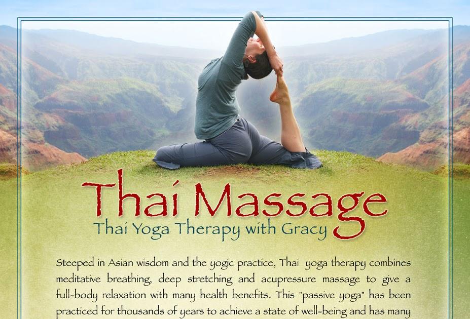 design göteborg nana thai massage