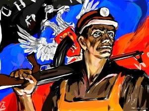 L'Osservatorio anticapitalista sostiene la Resistenza antifascista del Donbass