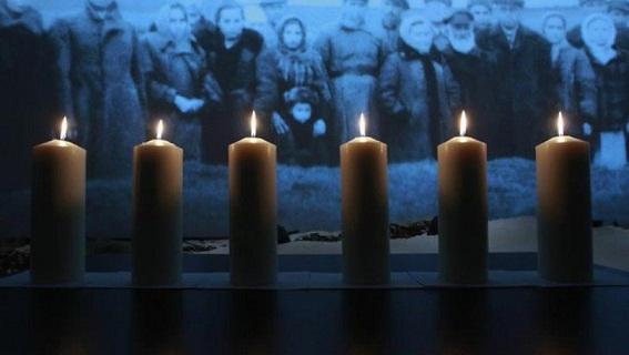 Piden en Alemania pago de indemnización a víctimas del fascismo