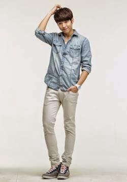 Nam Woo Hyun sebagai Shin Woo Hyun