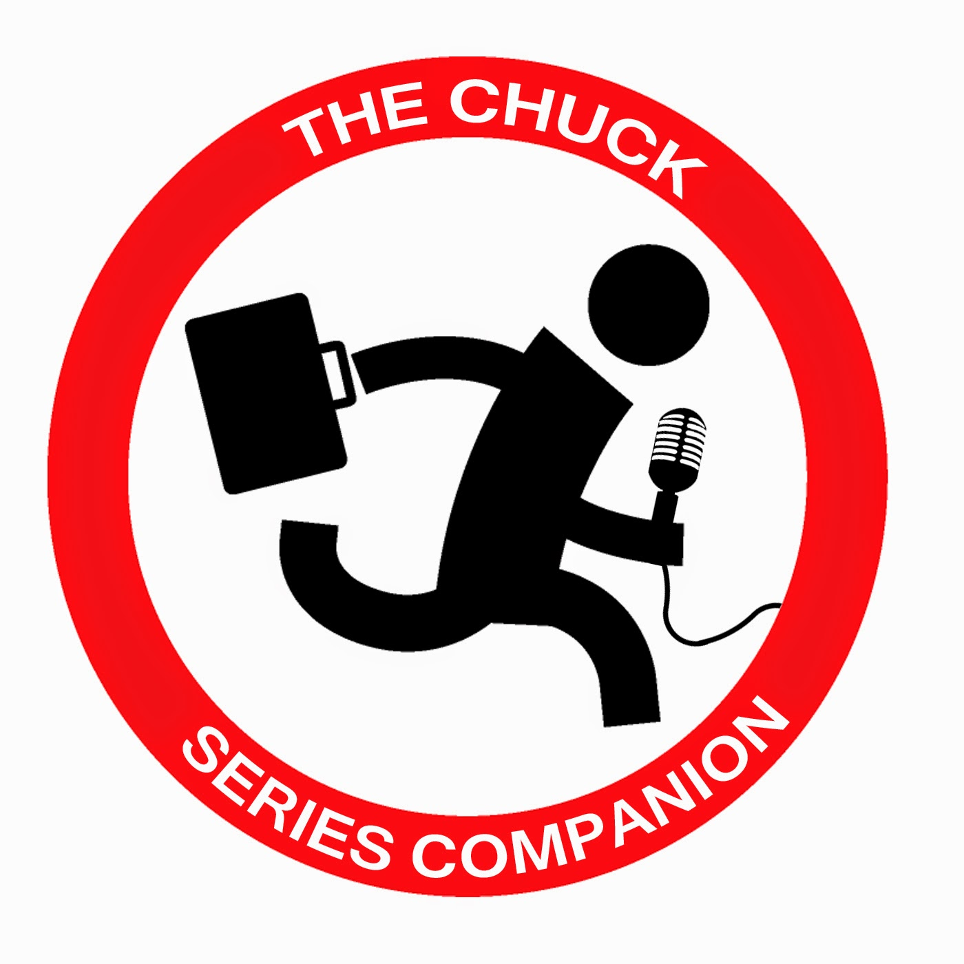 The Chuck Series Companion