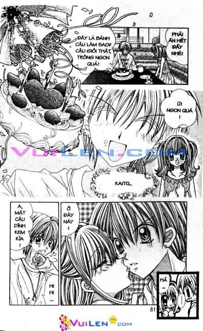 Viên Ngọc Nàng Tiên Cá Chapter 6 - Trang 81