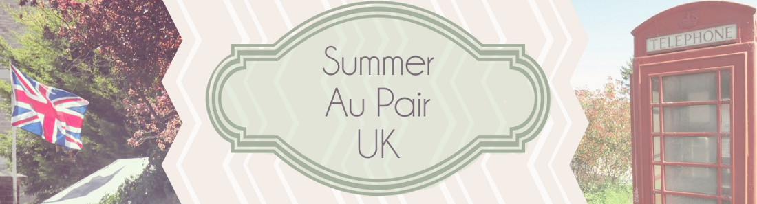 Summer Au Pair UK