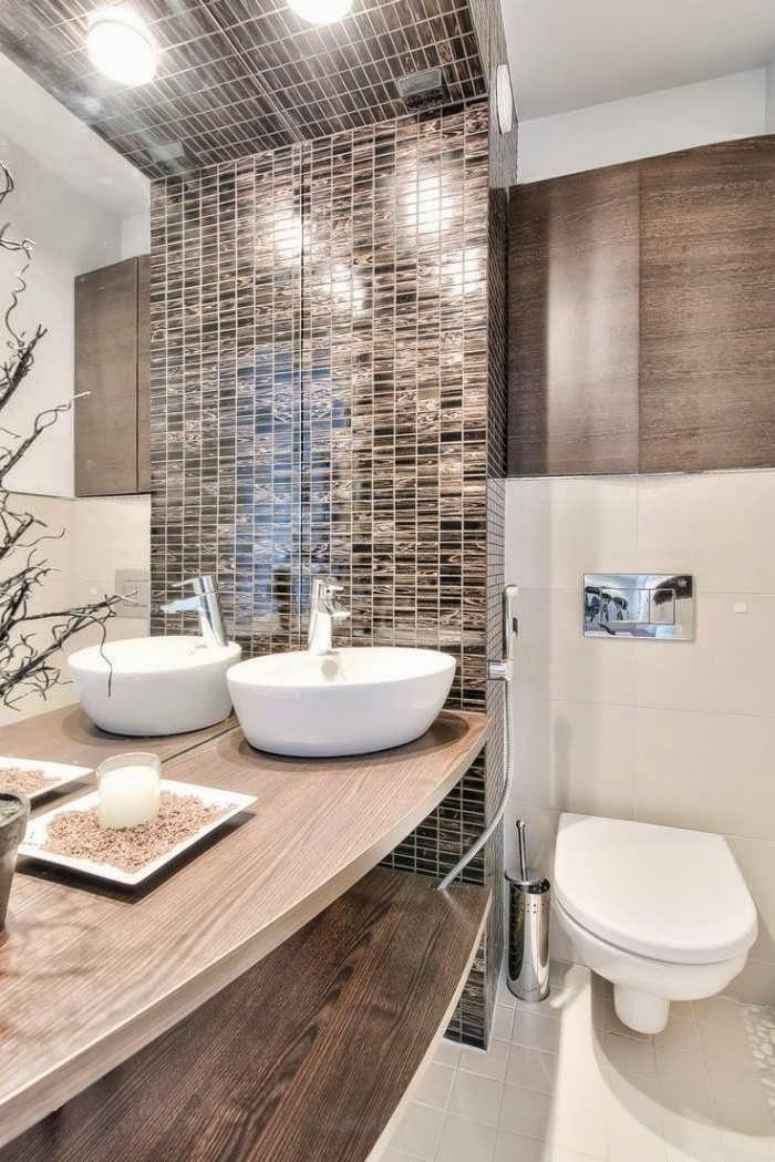 21 Innovative Large Cream Bathroom Tiles