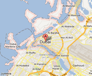 Dubai_earthquake_map