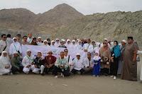 Travel Umrah terbaik