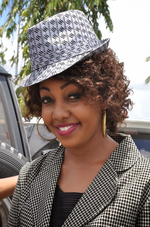 HUYU NDIYE BONGO MOVIE SUPER STAR BABES MSAFI KULIKO WOTE!! NO