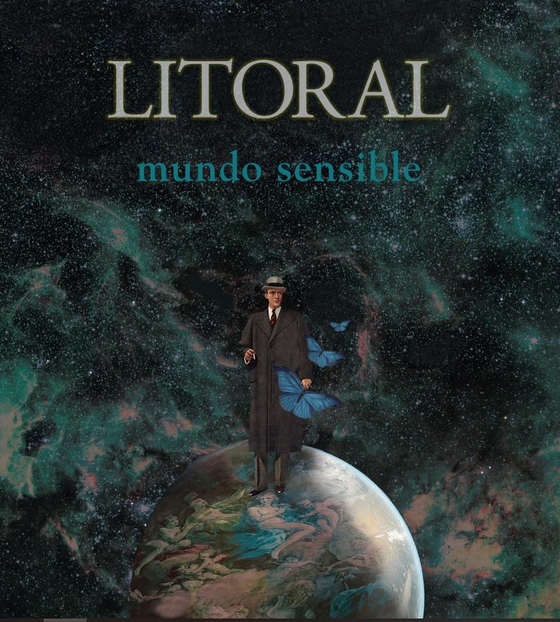Revista Litoral  Mundo sensible
