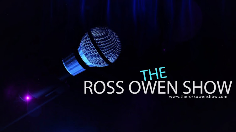 Ross Owen's Blog