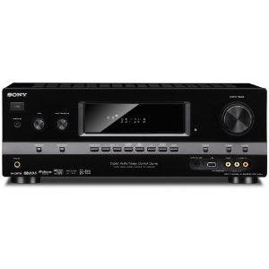 AV-Receiver Sony STR-DH720 für 219,99 Euro bei Amazon