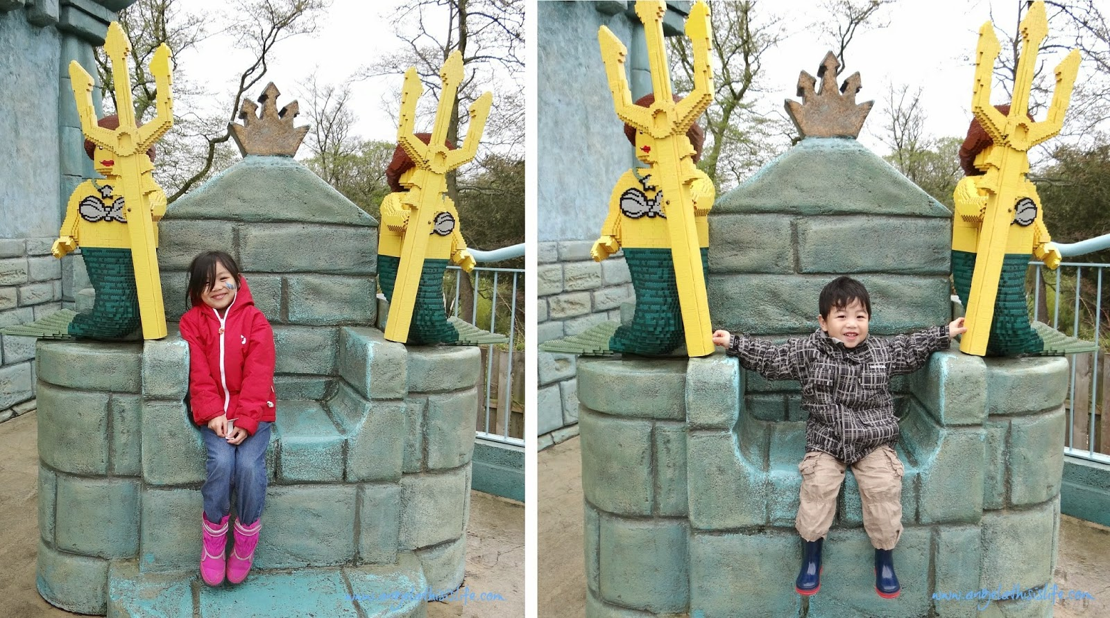 Legoland Windsor 2014, Legoland Windsor Easter, Legoland Windsor Atlantis
