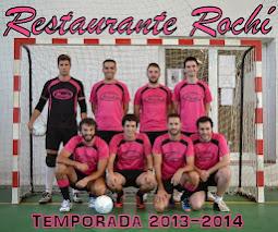Restaurante Rochí
