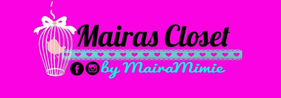 Maira's Closet