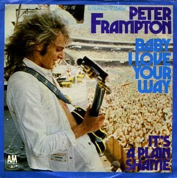 Rocktober 3, 2014 Peter Frampton